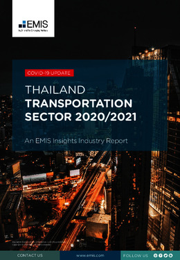 Thailand Transportation Sector Report 2020-2021 2 - Page 1