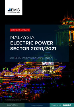 Malaysia Electric Power Sector Report 2020-2021 - Page 1