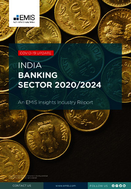 India Banking Sector Report 2020-2024 - Page 1