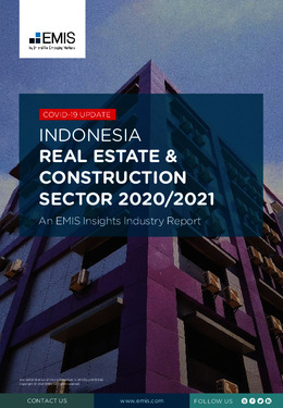 Indonesia Real Estate and Construction Sector 2020/2021 - Page 1