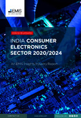 India Consumer Electronics Sector Report 2020-2024 - Page 1