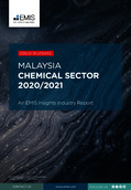 Malaysia Chemical Sector Report 2020-2021 - Page 1
