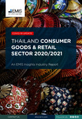 Thailand Consumer Goods and Retail Sector Report 2020-2021 - Page 1