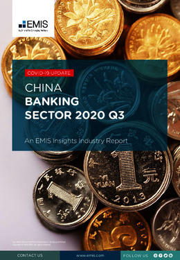 China Banking Sector Report 2020 3rd Quarter - Page 1