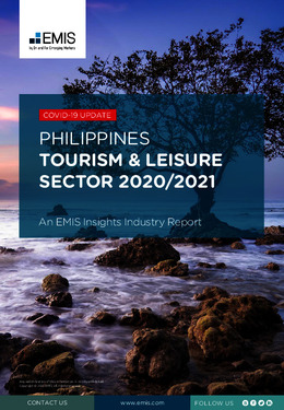 Philippines Tourism and Leisure Sector Report 2020/2021 - Page 1