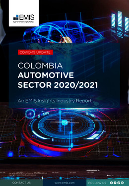 Colombia Automotive Sector Report 2020-2021 - Page 1