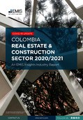 Colombia Real Estate and Construction Sector Report 2020/2021 - Page 1