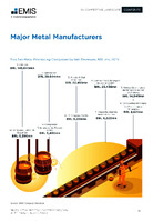 Brazil Metal Processing Sector Report 2020/2024 -  Page 35