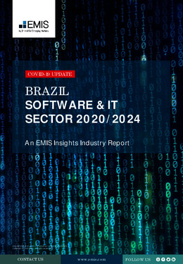 Brazil Software and IT Sector Report 2020/2024 - Page 1