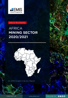 Africa Mining Sector Report 2020/2021 - Page 1