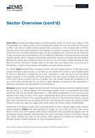 Africa Mining Sector Report 2020/2021 -  Page 10