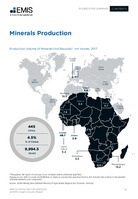 Africa Mining Sector Report 2020/2021 -  Page 11