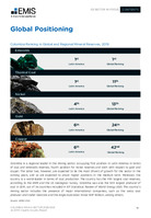 Colombia Mining Sector Report 2020/2021 -  Page 18