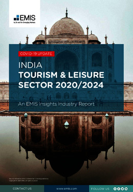 India Tourism and Leisure Sector Report 2020-2024 - Page 1