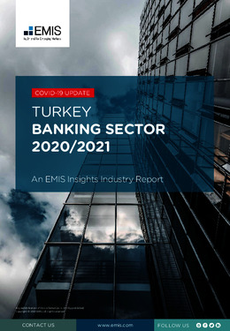 Turkey Banking Sector Report 2020/2021 - Page 1