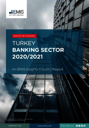 Turkey Banking Sector Report 2020-2021 - Page 1