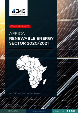 Africa Renewables Sector Report 2020/2021 - Page 1