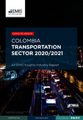 Colombia Transportation Sector Report 2020/2021 - Page 1