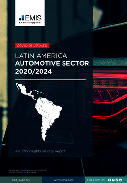 Latin America Automotive Sector Report 2020/2024 - Page 1