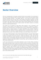 Latin America Automotive Sector Report 2020/2024 -  Page 7