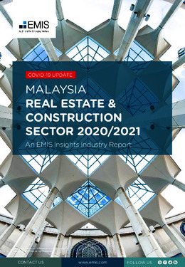 Malaysia Real Estate and Construction Sector Report 2020/2021 - Page 1