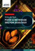 Malaysia Food and Beverage Sector Report 2020/2021 - Page 1