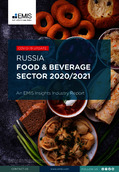 Russia Food and Beverage Sector Report 2020/2021 - Page 1