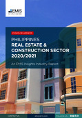 Philippines Real Estate and Construction Sector Report 2020/2021 - Page 1