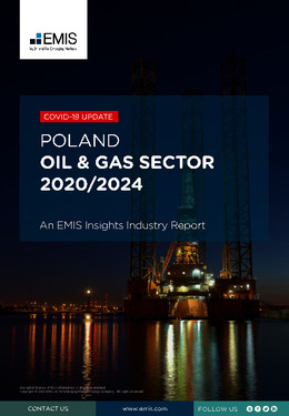 Poland Oil and Gas Sector Report 2020/2024 - Page 1
