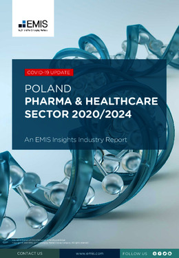 Poland Pharma and Healthcare Sector Report 2020/2024 - Page 1