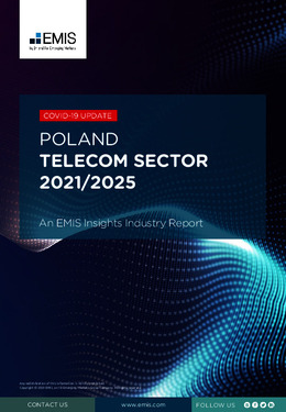 Poland Telecom Sector Report 2021/2025 - Page 1