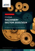 China Machinery Sector Report 2020/2024 - Page 1