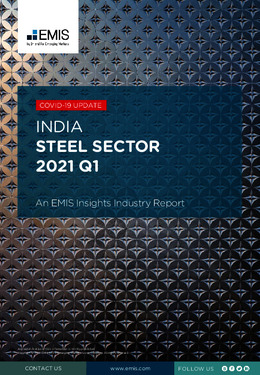 India Steel Sector Report 2020 1st Quarter - Page 1