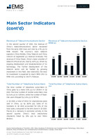 China Telecom Sector Report 2020 3rd Quarter -  Page 19