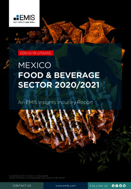 Mexico Food and Beverage Sector Report 2020/2021 - Page 1