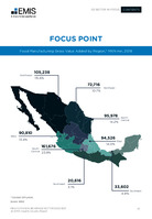 Mexico Food and Beverage Sector Report 2020/2021 -  Page 17