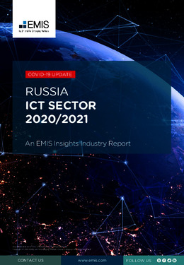 Russia ICT Sector Report 2020-2021 - Page 1