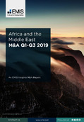 Africa and the Middle East M&A Report Q1-Q3 2020 - Page 1