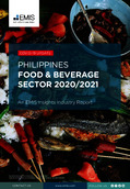 Philippines Food and Beverage Sector Report 2020/2021 - Page 1
