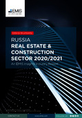 Russia Construction and Real Estate Sector Report 2020/2021 - Page 1