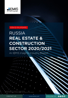 Russia Construction and Real Estate Sector Report 2020-2021 - Page 1