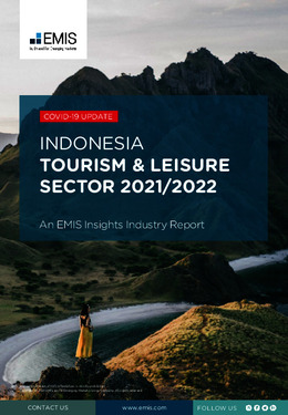 Indonesia Tourism and Leisure Sector Report 2021/2022 - Page 1