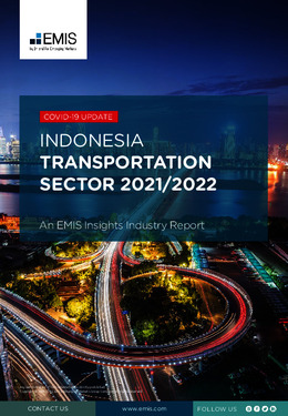 Indonesia Transportation Sector Report 2021/2022 - Page 1
