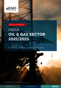 India Oil and Gas Sector Report 2021-2025 - Page 1