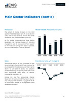 China Mobile Communications Equipment Sector Report 2020 4th Quarter -  Page 19