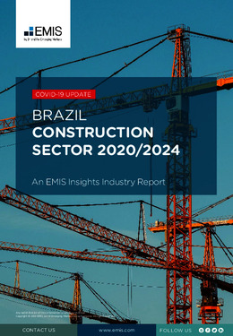 Brazil Construction Sector Report 2020-2024 - Page 1