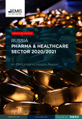 Russia Pharma Healthcare Sector 2020-2021 - Page 1