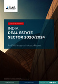India Real Estate Sector Report 2020-2024 - Page 1