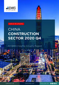 China Construction Sector Report 4th Quarter - Page 1