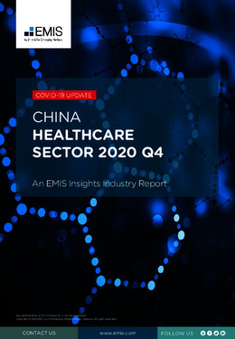 China Healthcare Sector Report 4th Quarter - Page 1